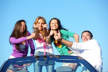 Spoedcursus voor de zomer? Start nu met rijles!